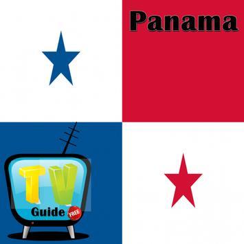 TV Panama Guide Free poster