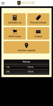 Tezaur Online poster