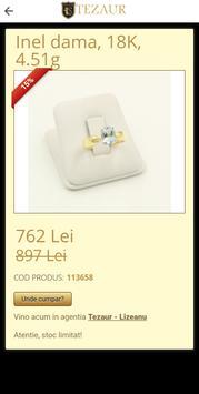 Tezaur Online screenshot 3