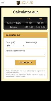 Tezaur Online screenshot 4
