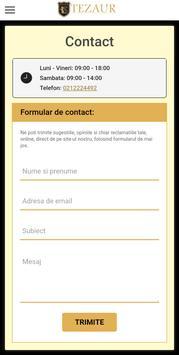Tezaur Online screenshot 6