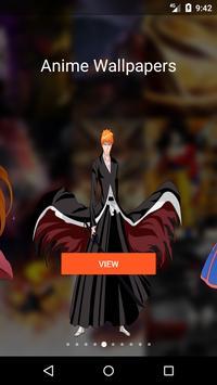Anime Wallpapers screenshot 2