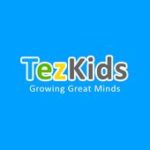 Tezkids icon