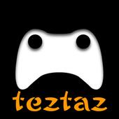 TezTaz Games icon