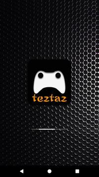 TezTaz Games poster
