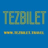 Tezbilet.travel icon