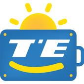 Tez Enjoy icon