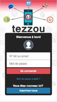 Tezzou poster