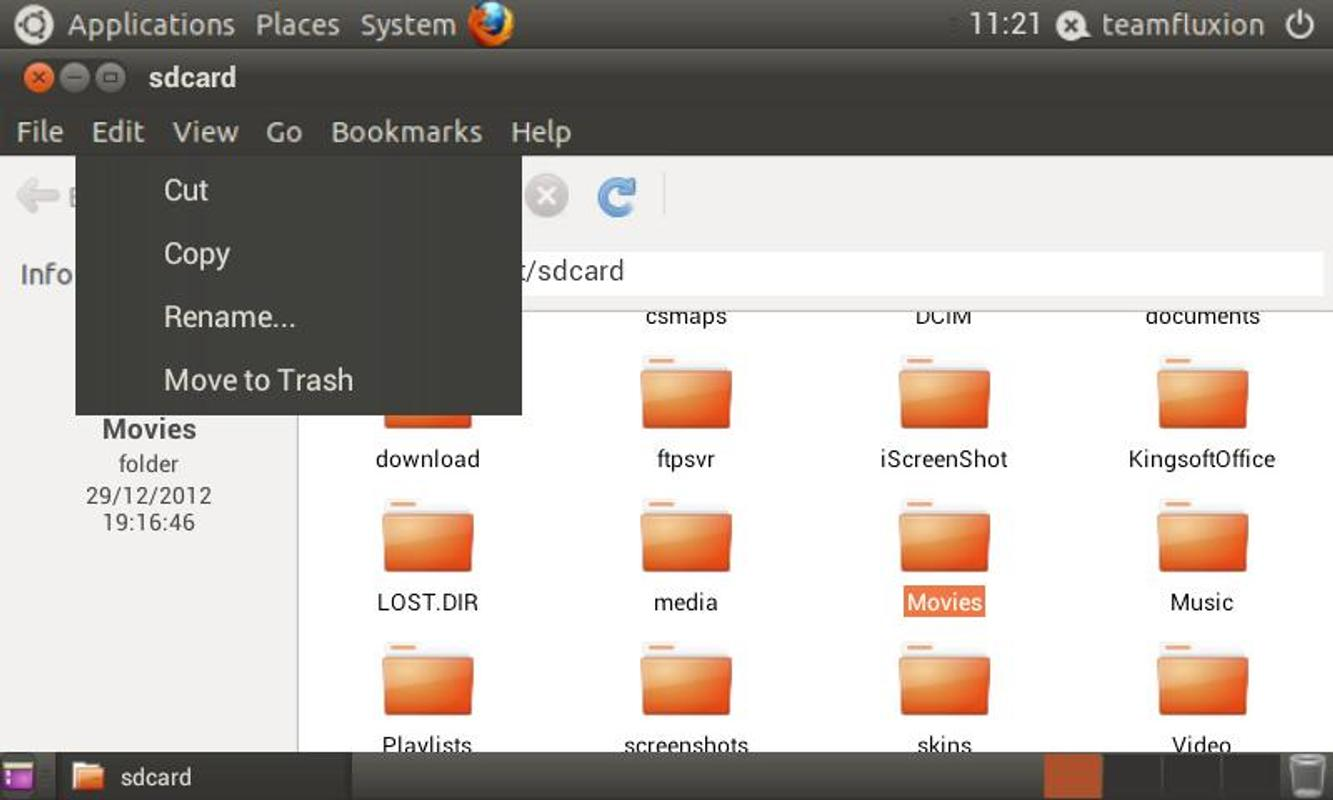 ubuntu launcher apk free download