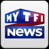 MYTF1News icon