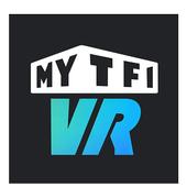 MYTF1 VR - Réalité virtuelle icon