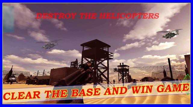 Elite Military Modren Battle poster