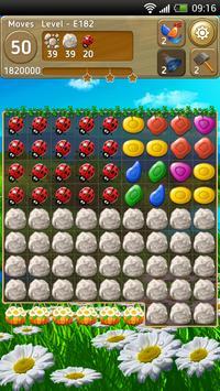 Gems Fever apk screenshot
