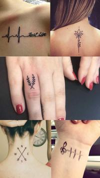 Tattoo Ideas for Boys and Girls Images screenshot 1