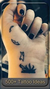 Tattoo Ideas for Boys and Girls Images screenshot 2