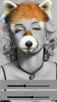 Animal Face Swap - Face Morphing Editor apk screenshot