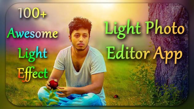 Light Photo Editor poster
