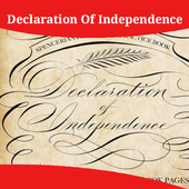 Declaration Of Independence icon