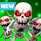 Castle Crush: Free Strategy Card Games 3.17.3 APK MOD