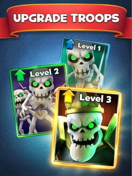 Castle Crush: Free Strategy Card Games apk स्क्रीनशॉट