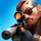 Shooter Arena: Multiplayer Online Shooting Game icon