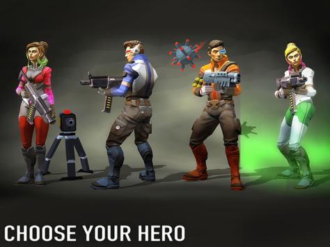 Shooter Arena: Multiplayer Online Shooting Game screenshot 11
