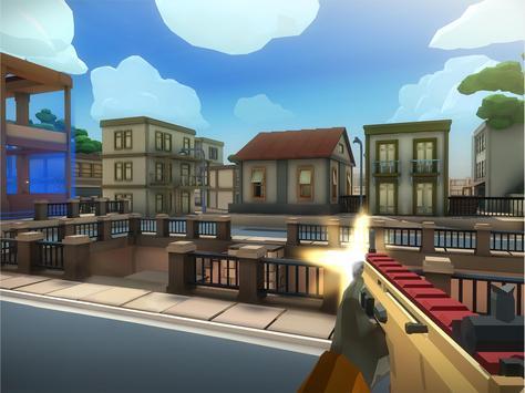 Overkill 3D screenshot 1