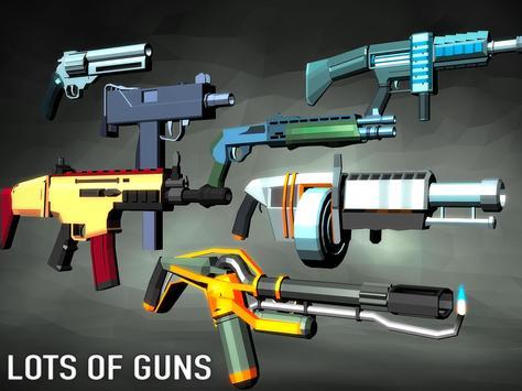 Shooter Arena: Multiplayer Online Shooting Game screenshot 2