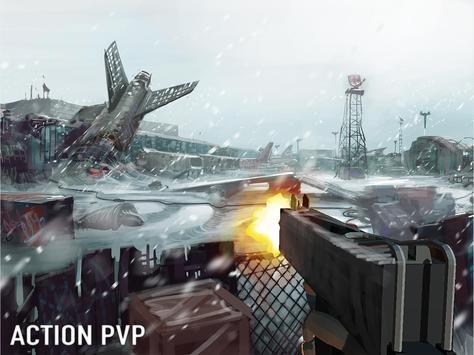 Shooter Arena: Multiplayer Online Shooting Game screenshot 4