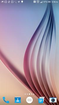 Stock Galaxy S6 Wallpapers poster