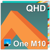 Stock One M10 Wallpapers (QHD) icon