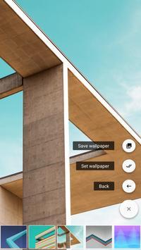 Stock One M10 Wallpapers (QHD) apk screenshot