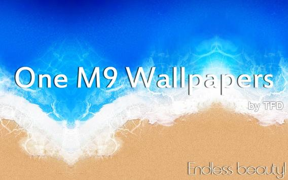 Stock One M9 Wallpapers (QHD) apk screenshot