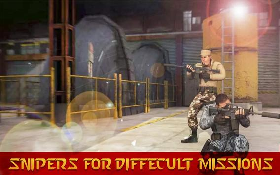 Deadly Frontline Commando War poster