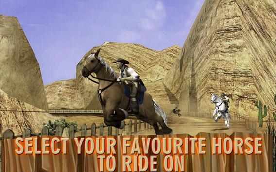 Horse Riding Derby Racing screenshot 2