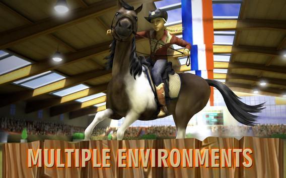 Horse Riding Derby Racing screenshot 9