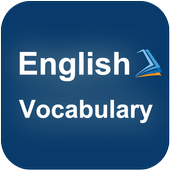 English Vocabulary Builder icon