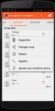 Call Recorder Automatic screenshot 4