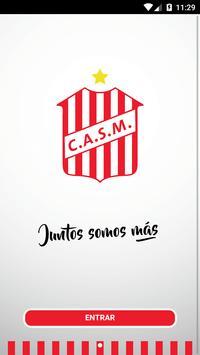 CASM Tucumán poster