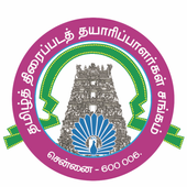 Tamil Film Producers Council (TFPC) - Official App icon