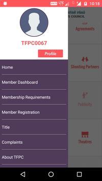 Tamil Film Producers Council (TFPC) - Official App apk screenshot