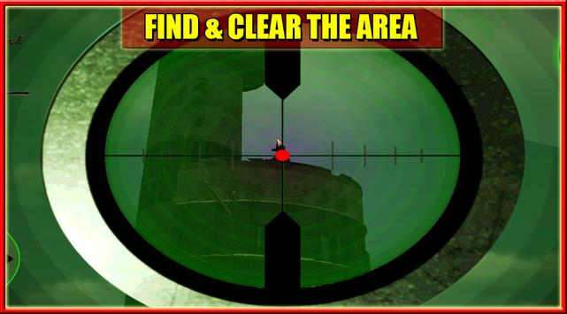 Epic War : Sniper Shooter apk screenshot