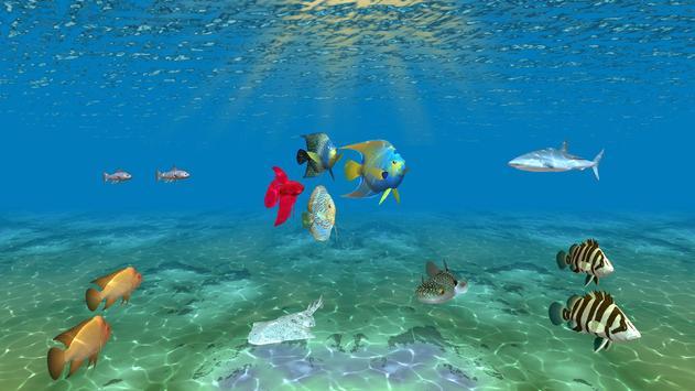 Ocean screenshot 14