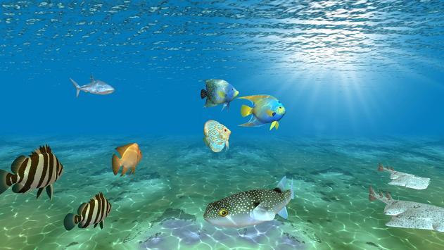 Ocean screenshot 1