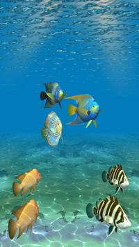 Ocean screenshot 2