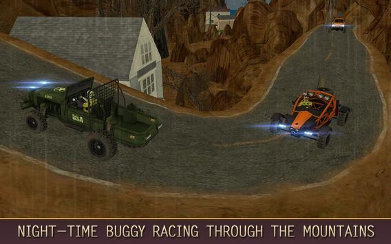 Off Road 4x4 Hill Buggy Race screenshot 9
