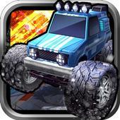 Offroad Truck Climb Legends 2 icon