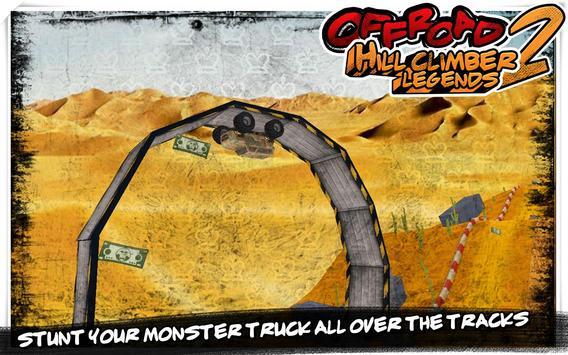 Offroad Truck Climb Legends 2 screenshot 6