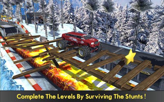 AEN City Limousine Stunt Arena screenshot 4