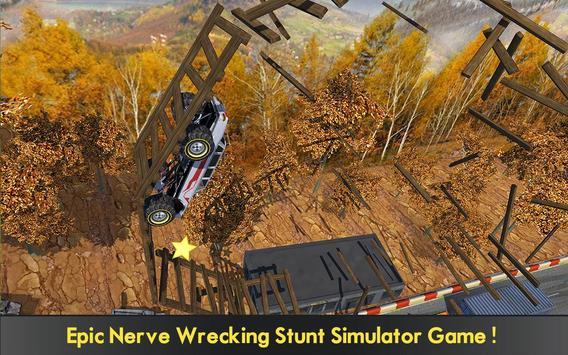 AEN City Limousine Stunt Arena screenshot 1